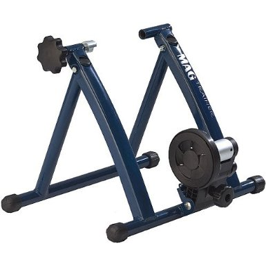 how to make a stationary bike stand
