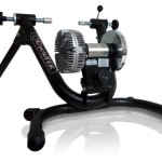 CycleTEK Momentum Fluid Trainer