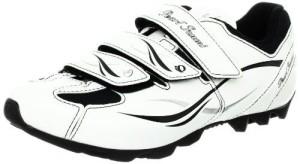 Pearl iZUMi Womens W All-Road II Cycling Shoe
