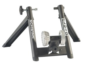 schwinn fluid trainer review