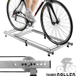 Alloy Indoor Roller