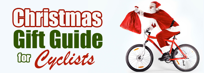 christmas gifts cyclists