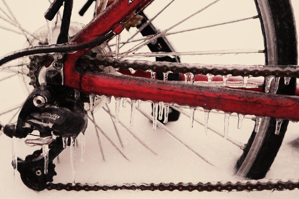 winterbikeride