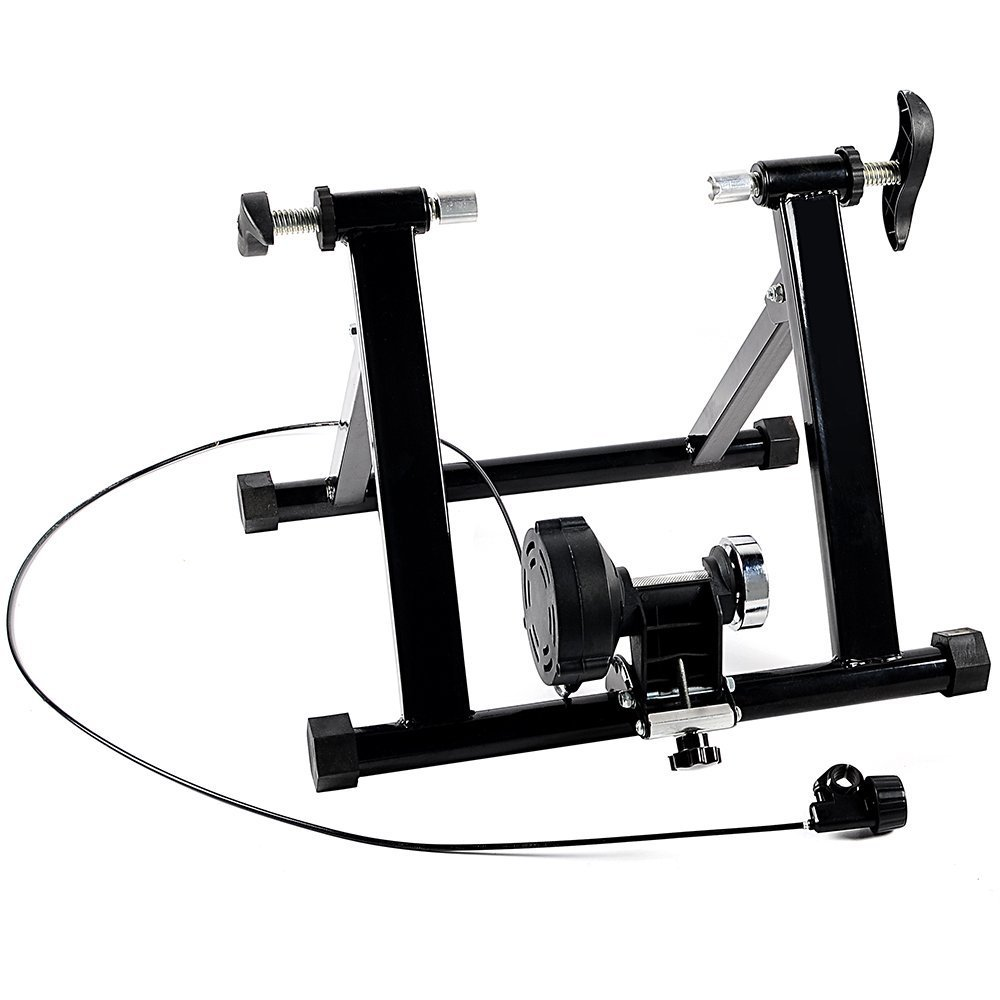 My Review Of The Awesome Value Ohuhu Magnet Steel Indoor Trainer Bike Stand Super B Stationary