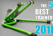 best bike trainer 2018