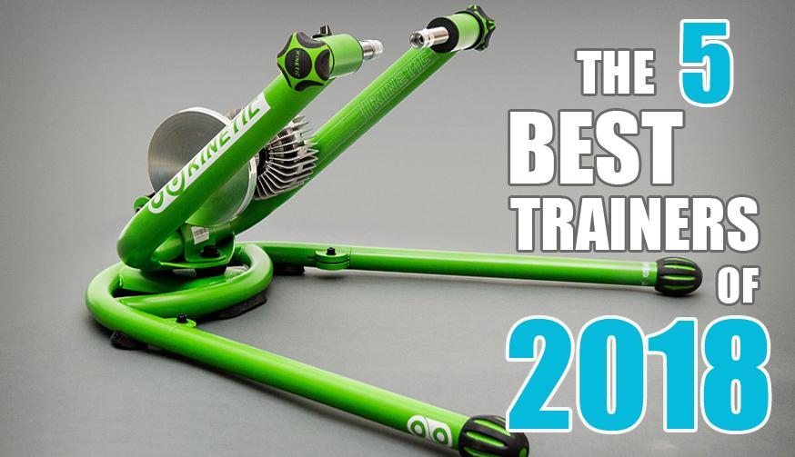 best bike trainer 2018