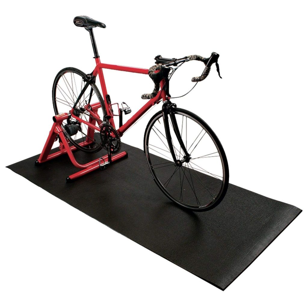ascent resistance mat