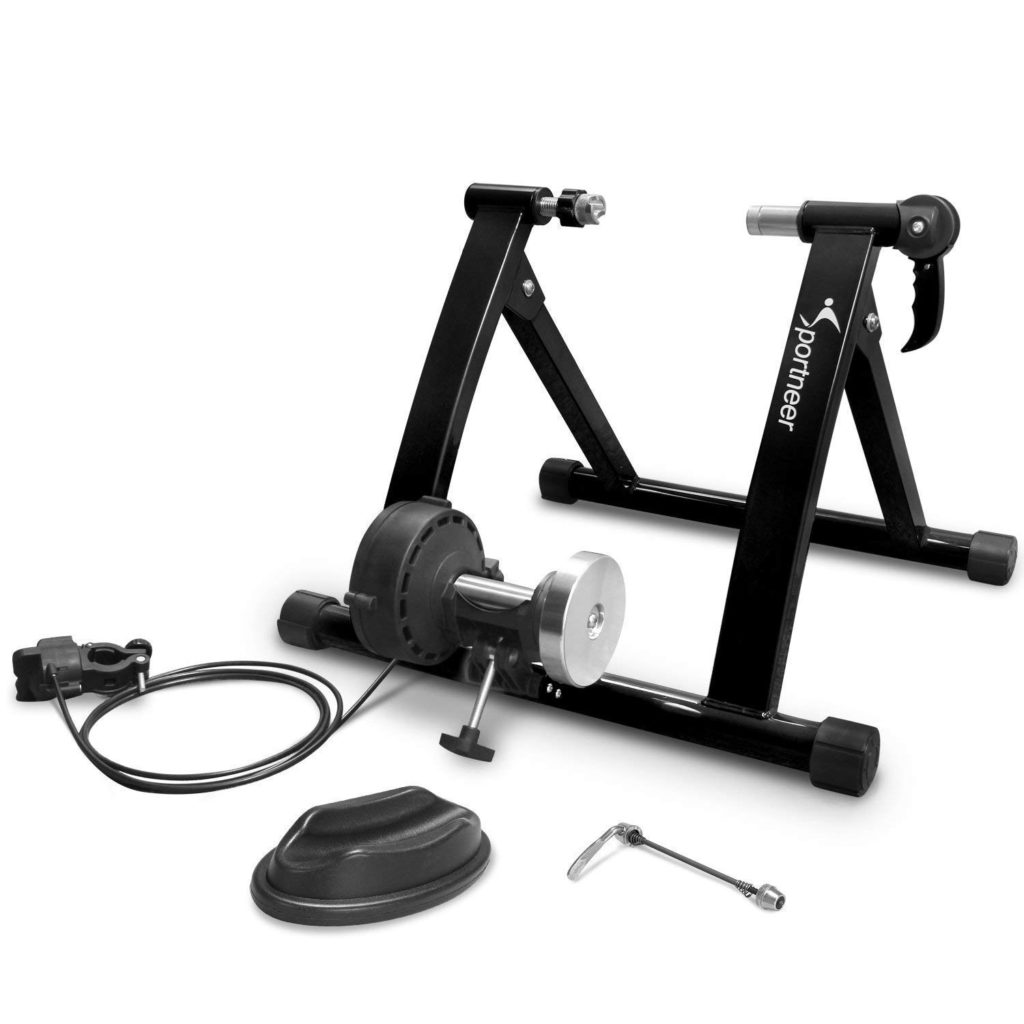 sportneer magnetic trainer