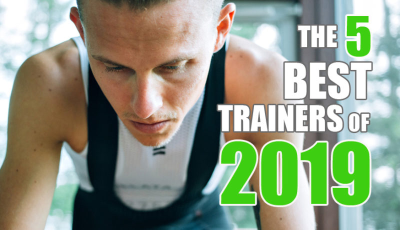 60f57c2a91 5 BEST bike trainers 2019: the ultimate buyer's guide - Stationary ...